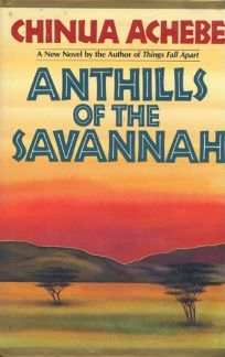 Anthills Of/Savannah