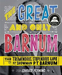 The Great and Only Barnum: The Tremendous