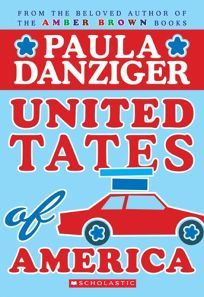 UNITED TATES OF AMERICA: A Novel with Scrapbook Art
