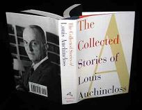 Collected Stories Auchincloss CL