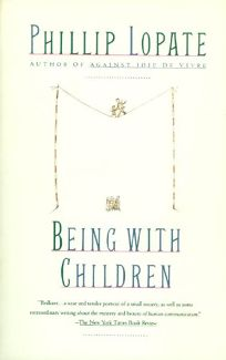 Being with Children