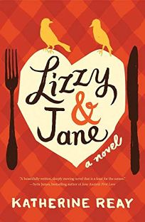 Lizzy and Jane