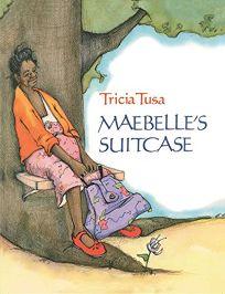Maebelles Suitcase