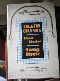 Death Chants: Short Stories