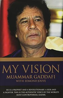 My Vision: Conversations and Frank Exchanges of Views with Edmond Jouve