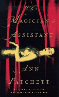The Magicians Assistant