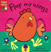 Flap My Wings