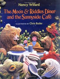 THE MOON & RIDDLES DINER AND THE SUNNYSIDE CAF
