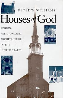Houses of God: Region