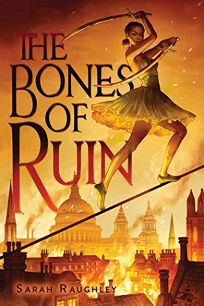 The Bones of Ruin The Bones of Ruin #1