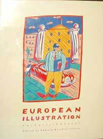 European Illustration: The Twelfth Annual