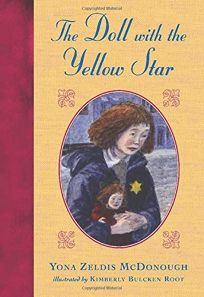 The Doll with the Yellow Star