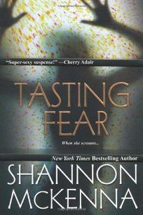 Tasting Fear