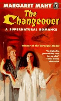 Changeover: A Supernatural Romance