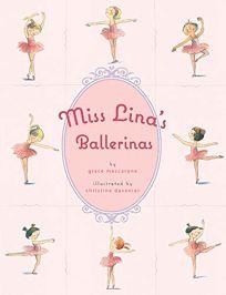 Miss Linas Ballerinas