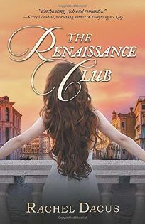 The Renaissance Club The Timegathering Series Book 1