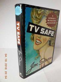 TV Safe: A Stoney Winston Mystery