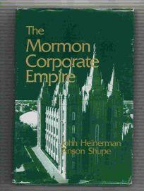 The Mormon Corporate Empire