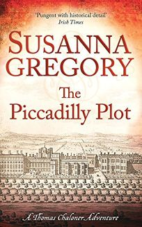 The Piccadilly Plot