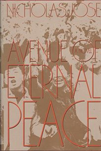 Avenue of Eternal Peace