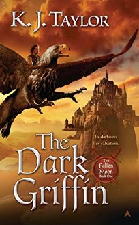 The Dark Griffin: The Fallen Moon