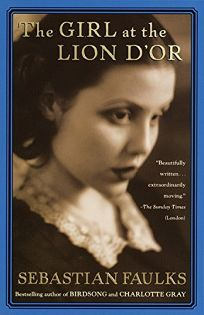 The Girl at the Lion DOr