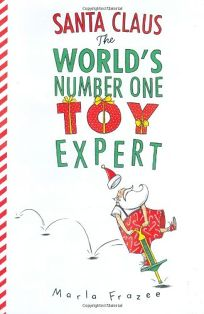 Santa Claus: The Worlds Number One Toy Expert