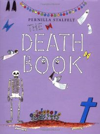 THE DEATH BOOK