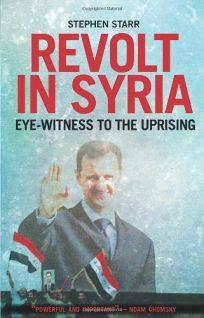 Revolt in Syria