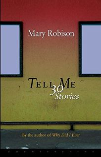 TELL ME: 30 Stories