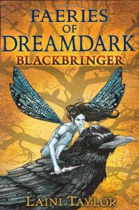 Faeries of Dreamdark: Blackbringer