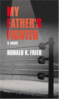 MY FATHERS FIGHTER