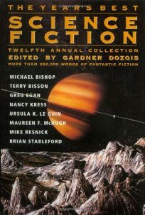 The Years Best Science Fiction