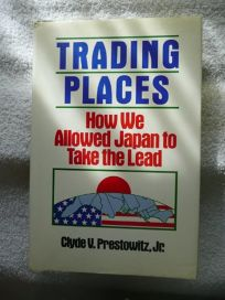 Trading Places: How We Allowed Japan to Take the Lead