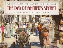 The Day of Ahmeds Secret