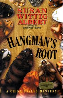 Hangmans Root