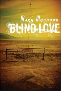 Book review love is blind