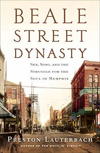 Beale Street Dynasty: Sex