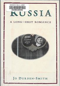 Russia: A Long-Shot Romance