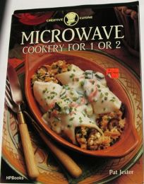 Microwave Cooking for One or Two