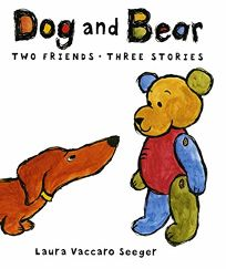 Dog and Bear: Two Friends
