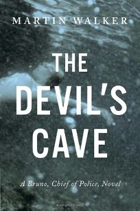 The Devil's Cave: A Bruno