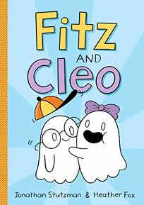 Fitz and Cleo Fitz and Cleo #1