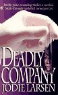 Deadly Companion