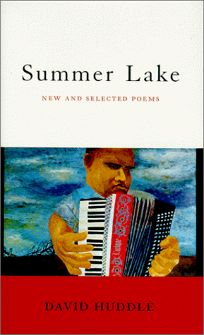 Summer Lake: New and Selected Poems