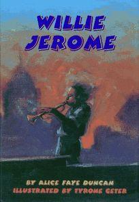 Willie Jerome