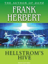 Hellstroms Hive