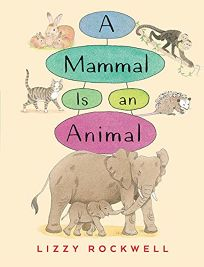 A Mammal Is an Animal