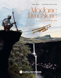 Madame Livingstone: The Great War in the Congo