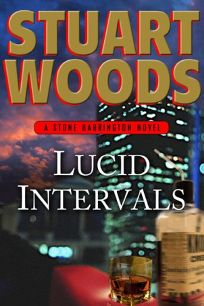 Fiction Book Review Lucid Intervals By Stuart Woods